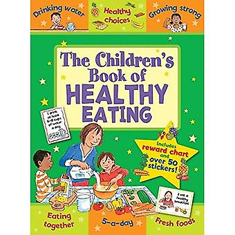 Barnens bok av sunda matvanor (Star belöningar)