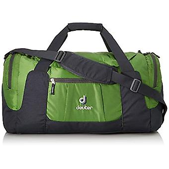 Deuter Relay 40 Borsone 60 Centimeters 40 Green (Emerald-Granite)
