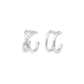 Elli silver kvinnors stiftörhängen 301963018