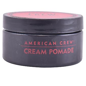 Amerikaanse bemanning pommade 85 Gr crème voor mannen