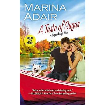 طعم السكر بمارينا أدير-كتاب 9781455528707