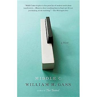 Middle C by William H Gass - 9780804168786 Book