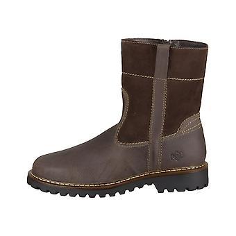 Josef Seibel Chance 21927LA781330 chaussures universelles pour hommes d'hiver