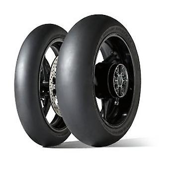 Neumáticos para moto Dunlop Sportmax GP Racer D212 Slick ( 190/55 R17 TL Rueda trasera, compuesto de caucho ENDURANCE, NHS )