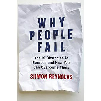 Why People Fail P Airport Custom by Reynolds