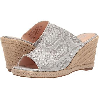Nanette Nanette Lepore Women's Quinton Espadrille Wedge Sandal