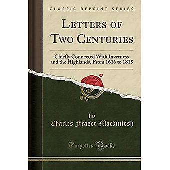 Brieven van twee eeuwen