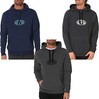 Animal Mens Sabre Hooded Pullover Sweatshirt Hoodie Hoody Top