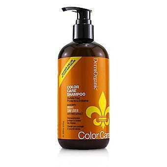 Color Care Shampoo - 350ml/12oz