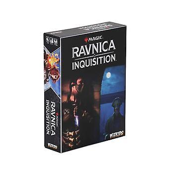 Magie de Gathering Ravnica Inquisition