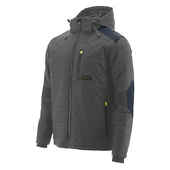 Caterpillar Unisex Boreas Insulated Puffer Jacket