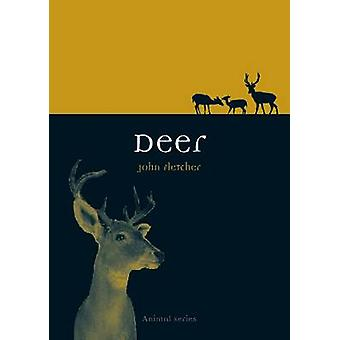 Deer by John Fletcher