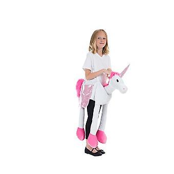El Unicornio me llevan traje ecuestre infantil