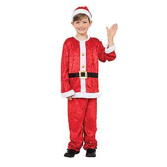 Santa Boy, Large