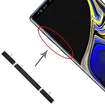 Dla Samsung Galaxy Note 9 Sidekeys Sidebuttons Black Spare Part Akcesoria Repair