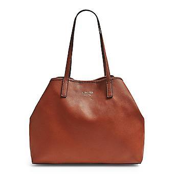 Gissa kvinnor ' s Vikky shopping bag Brown hwvg69 95240