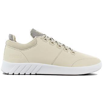 K-Swiss Aero Trainer 05470-022-M Men's Shoes Beige Sneakers Sports Shoes