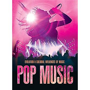 Pop Music by Eric Benac