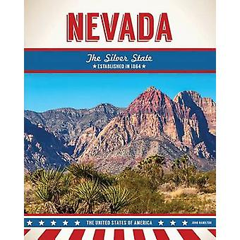 Nevada by John Hamilton - 9781680783308 Book
