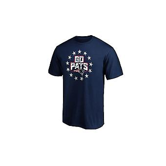Fanatiker Nfl New England Patriots Hometown Collection T-shirt