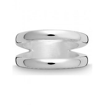 QUINN - Ring - Ladies - Silver 925 - Width 56 - 0223396