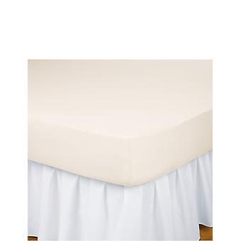 Chums Soft Cotton Jersey Non Iron Fitted Sheets