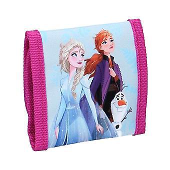 Dzieci's Frozen 2 Znajdź drogę Potrójna torebka