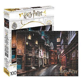 Harry potter - diagon alley 1000pc puzzle