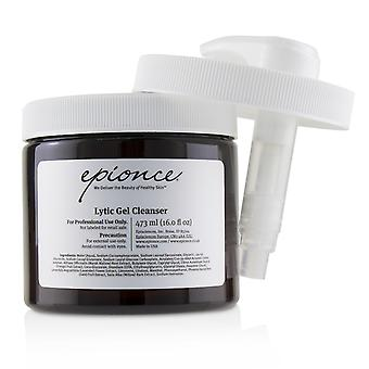Lytic Gel Cleanser - Salon Size 473ml/16oz