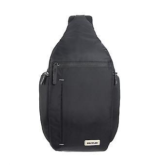 Crumpler Triple A Sling Rucksack schwarz 12 L