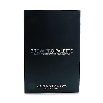 Anastasia Beverly Hills Brow Pro Palette (11x Brow Powder Duo 1x Brow Primer) - 18.7g/0.7oz