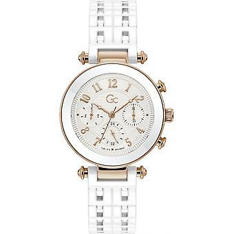Watch GC Watches Gc PrimeChic Y65001L1MF - Swiss MOVEMENT Women's Watch