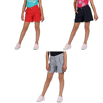Regatta Kids Damita Vintage Look Shorts