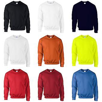 دريبليند جيلدان الكبار الرقبة طاقم ستين قميص من النوع الثقيل (13 الألوان)