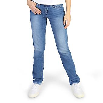 Tommy Hilfiger Original Women All Year Jeans - Blue Color 41618