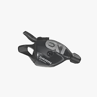 SRAM Shifters - Shifter Ex1 Trigger 8 Speed Rear W Discrete Clamp Black