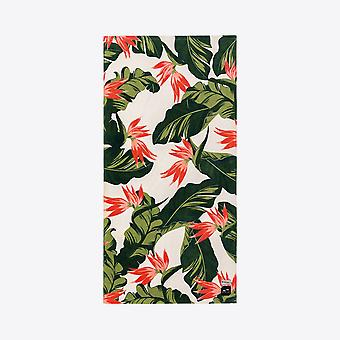 Slowtide Beach Towel Mauka