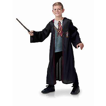 Déguisement avec accessoires Harry Potter enfant