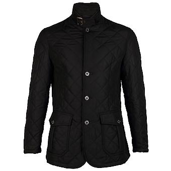 Barbour Quilted Lutz Mens Jacka