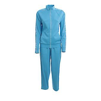 Iceberg E06163126656 Femmes-apos;s Combinaison en nylon bleu clair