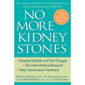 Kidney Stones 2e by Rodman & John S.