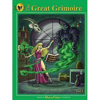 The Great Grimoire Vol. I by Neri & Robert & Jr