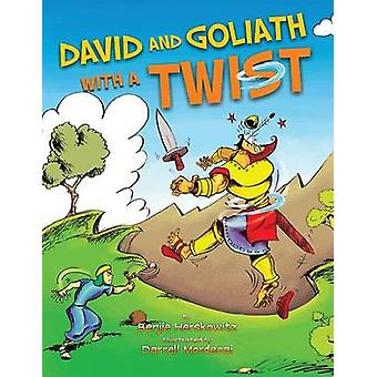 David and Goliath with a Twist by Herskowitz & Benjie