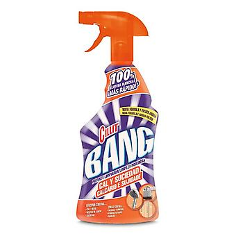 Cillit Bang Multi-use Anti-lime Cleaner with Atomiser 750 ml/x1
