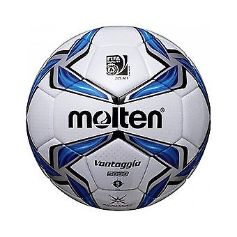 Molten F5V5000 FIFA Approved ACENTEC Vantaggio Match Training Leather Football