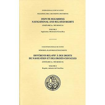 Dispute Regarding Navigational and Related Rights - (Costa Rica v. Nic