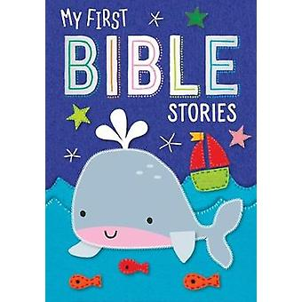 My First Bible Stories by Dawn Machell - 9781788930550 Book