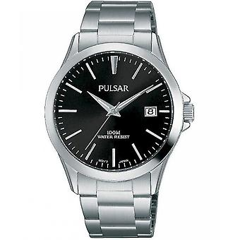 Pulsar watches mens watch PS9451X1