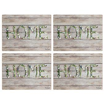 iStyle Country Home sarja 4 placemats