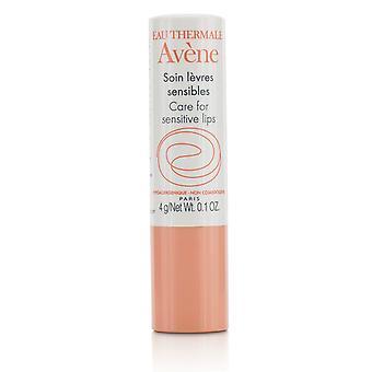 Care for sensitive lips 212810 4g/0.1oz